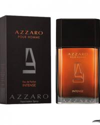 Azzaro Pour Homme Intense EDP 50ml – Perfume Masculino