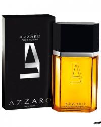 Azzaro Pour Homme EDT 50ml – Perfume  Masculino