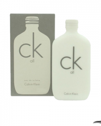 Calvin Klein Ck All EDP 50ml – Perfume Unissex