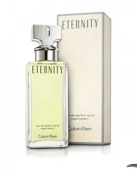 Calvin Klein Eternity EDP 100ml – Perfume Feminino