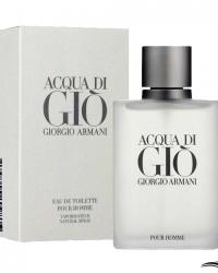 Giorgio Armani Acqua Di Gio EDT 30ml – Perfume Masculino