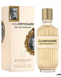 Givenchy Eaudemoiselle EDT 50ml – Perfume Feminino