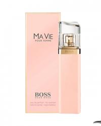 Hugo Boss Ma Vie EDP 50ml – Perfume Feminino