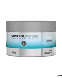 Control System Hidrate Imasque 300ml – Máscara Capilar