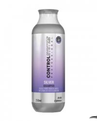 Control System Silver 250ml – Shampoo