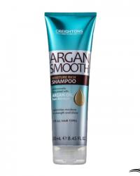 Creightons Argan Smooth Moisture Rich 250ml – Shampoo