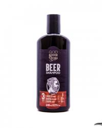 QOD Barber Shop 3×1 Corpo Barba E Cabelo 240ml – Shampoo